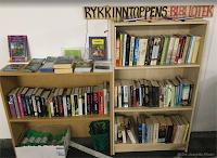 Flott ide, med bibliotek i blokken!