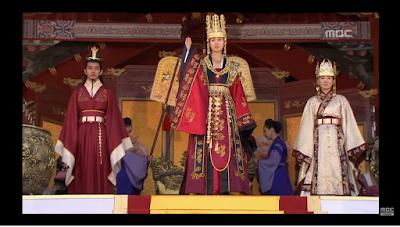 Drama Korea Terbaik yang Pernah Aku Tonton