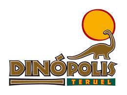 Logo Dinópolis