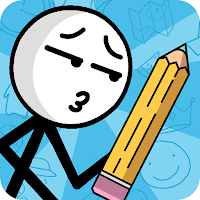 Draw puzzle: sketch it Mod Apk