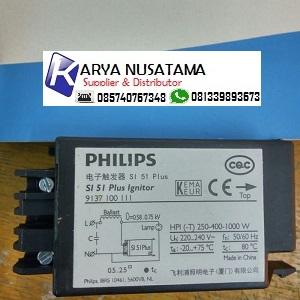 Jual Ingnitor Lampu SI 51 Philips Lampu Proyek di Tegal