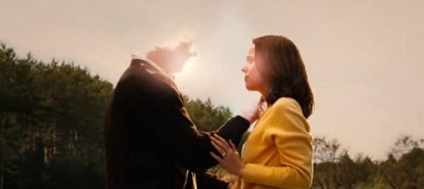 film barat romantis the time traveler's wife