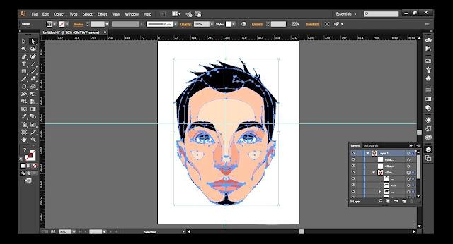 Download Adobe Illustrator CC 2017 Full Version Terbaru 2021 Free Download