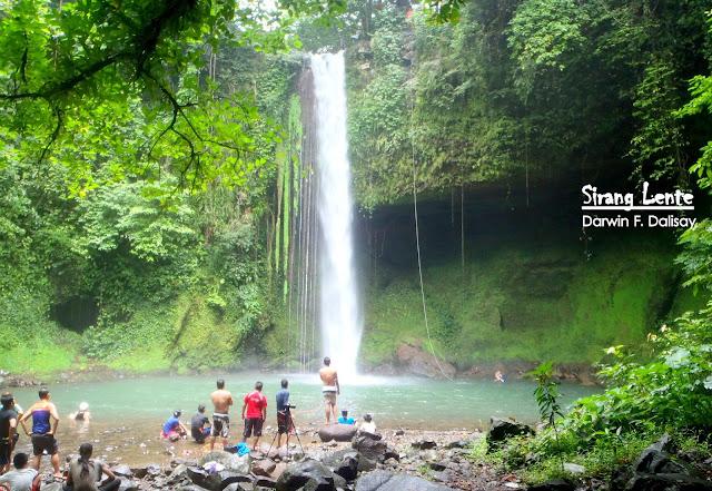 buruwisan falls 2019