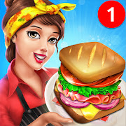 Food Truck Chef™: Cooking Game v1.7.4 Mod Apk