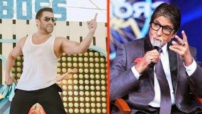 Bigg Boss 12 vs KBC 10 (2018): अमिताभ बच्चन और सलमान खान के बीच TRP की लड़ाई, 16 सितंबर से