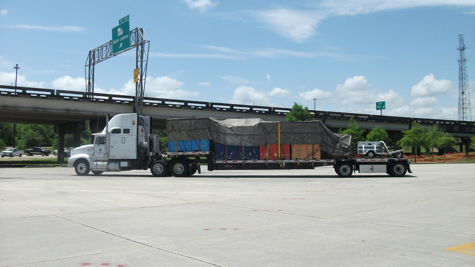 Used Trucks Jacksonville Fl >> Casey Capers - USA: May 2013