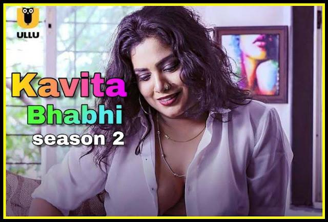 Download Kavita Bhabhi Season 2 free -ullu web series