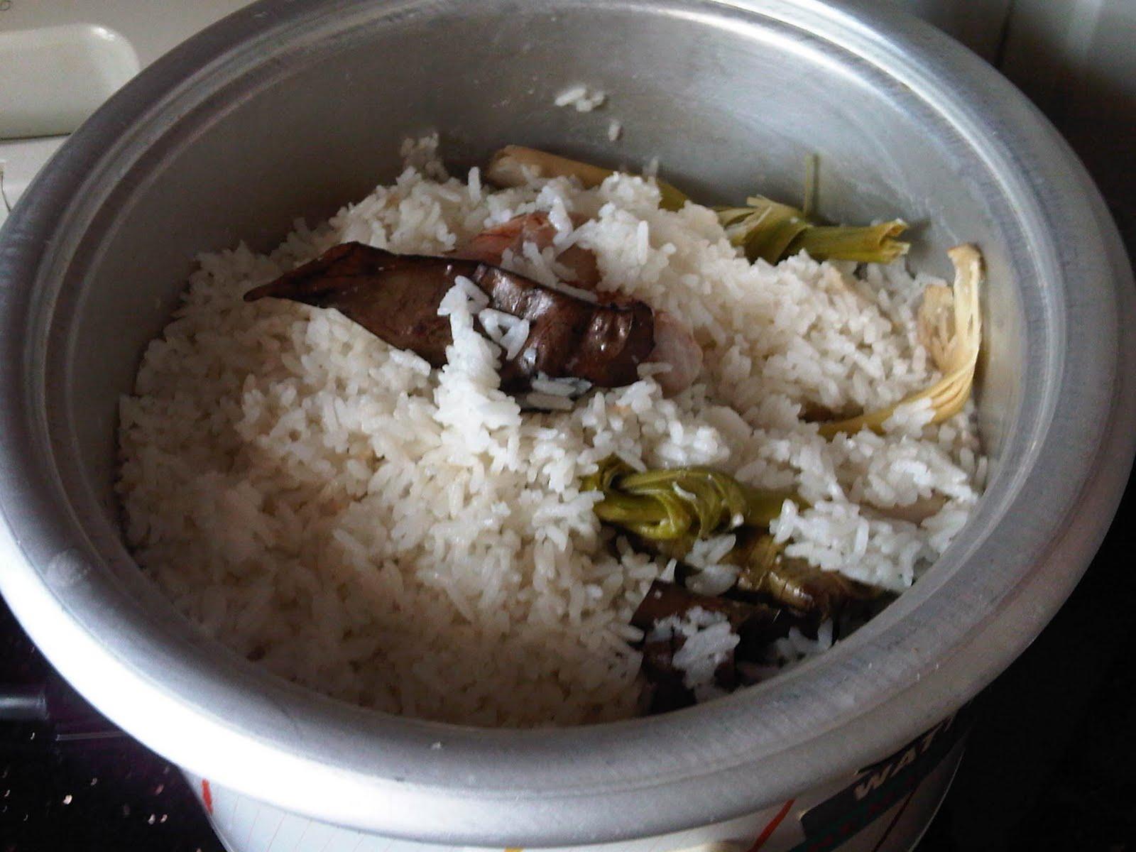 [Video] Kumpulan Resep Masakan Simple Hanya 15 Menit Pakai Rice Cooker
