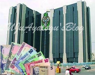 CBN to auction N167.8bn treasury bills on Wednesday