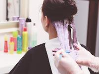Memilih Warna Toning Rambut dan Jenis Toner