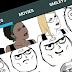 تطبيق [الميمز]، الوجوه المضحكة للواتساب في أجهزة الأنذرويد