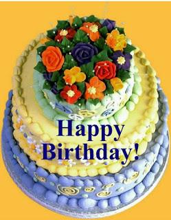 birthday cake images with hindi wish40
