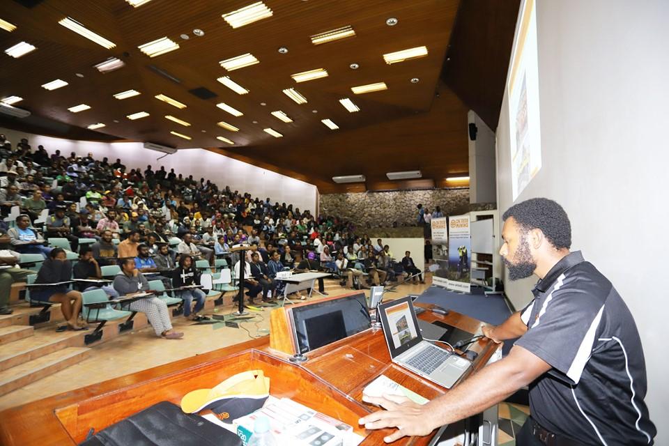 OK Tedi Mining Limited Kicks off 2019 Education Training