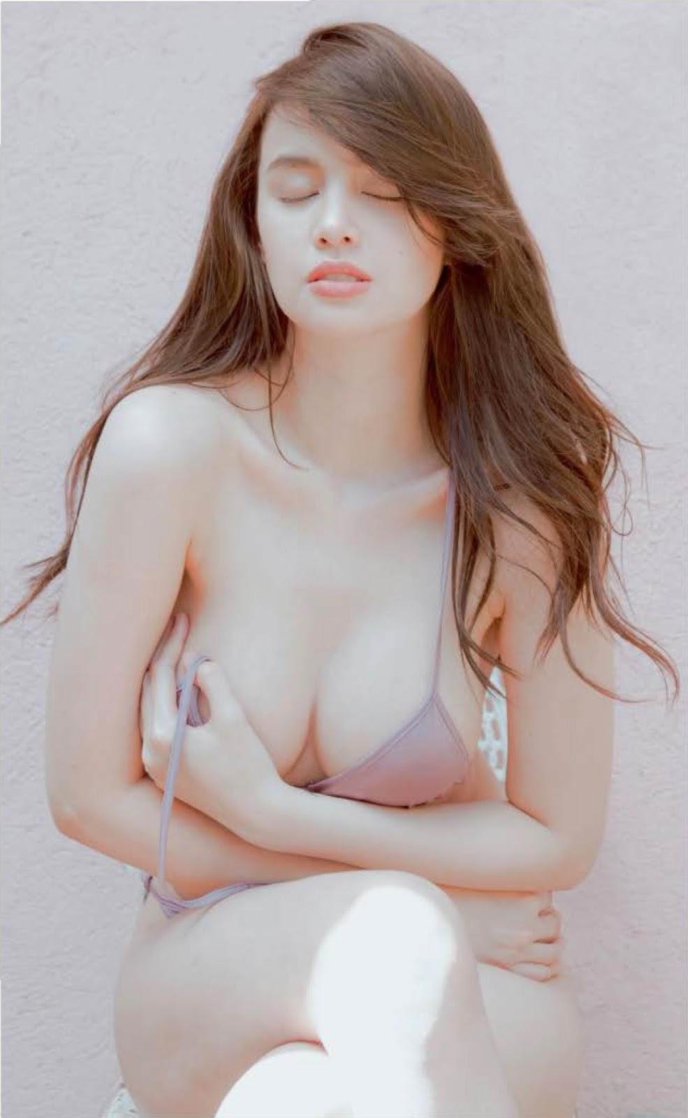 kim domingo nude