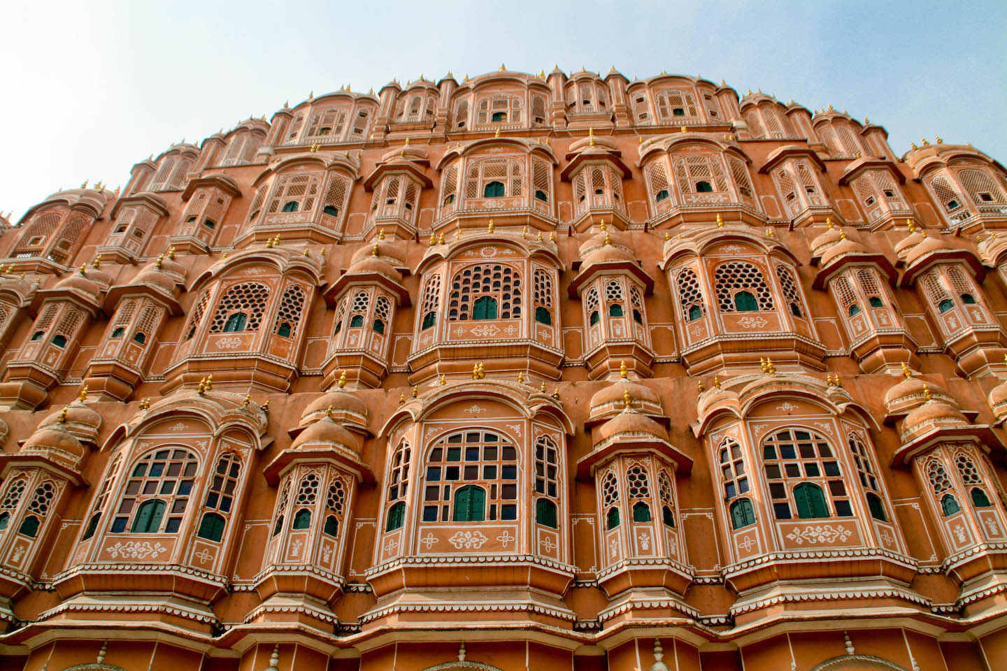 Galahotels Blog: Jaipur: Country of Pink Winds