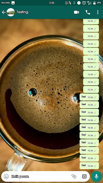 Labalabi for WhatsApp - Balas teman yang sering isengin kamu di WhatsApp! begini caranya