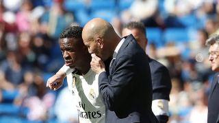 Real Madrid star to re-take coronavirus test