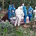 Pemakaman Perawat RSUP Dr Kariadi Positif Covid-19 Ditolak Sekelompok Warga