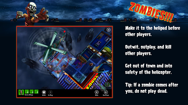 Zombies!!! ® Board Game APK Full Unlocked