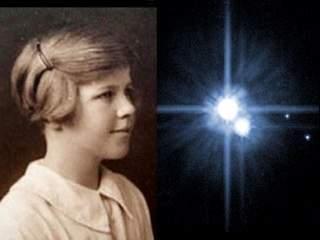 venetia burney (11), the girl who named pluto