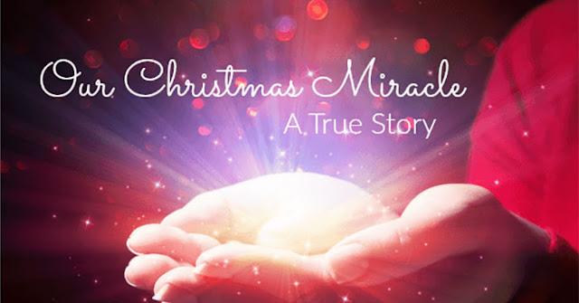 Renungan Harian: Selasa, 1 Desember 2020 - Mukjizat Natal