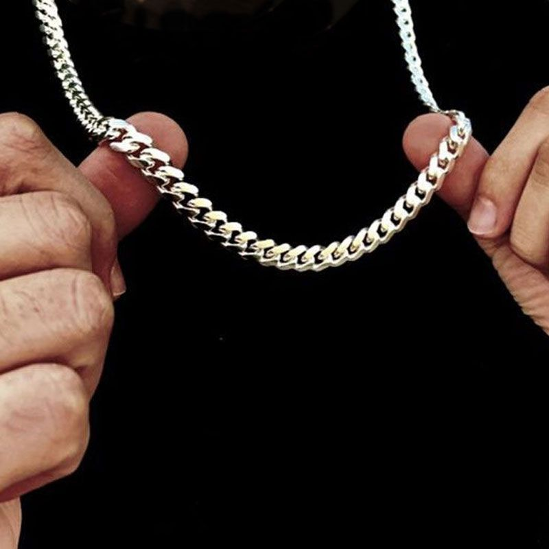 chains for men