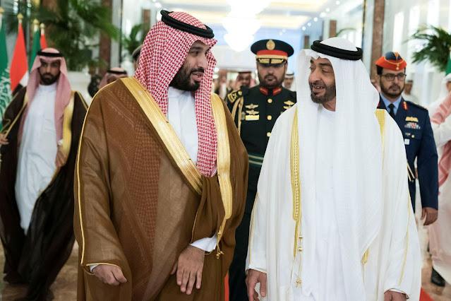 Analysis: OPEC disagreement lays bare growing #UAE-#Saudi economic rivalry | Reuters