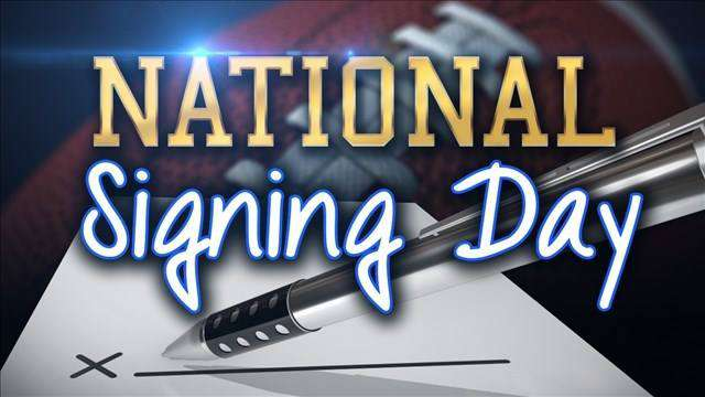 National Signing Day Wishes Images download