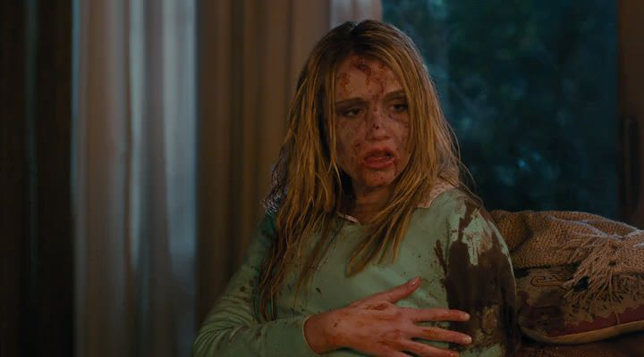 Scary Movie 5 (2013) Full English Movie 300MB Compressed PC Movie Free Download