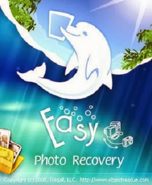Easy Photo Recovery