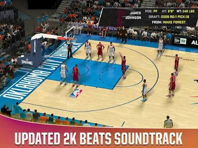 NBA 2K20 V97.0.2 MOD APK – PARA HİLELİ