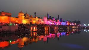 places to visit in Ayodhya