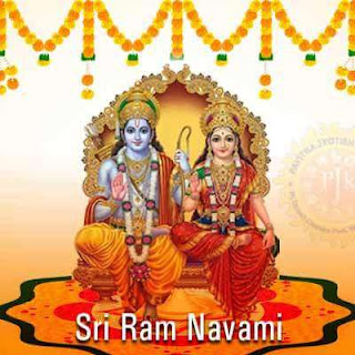 Essay on Ram Navami Celebration and Importance