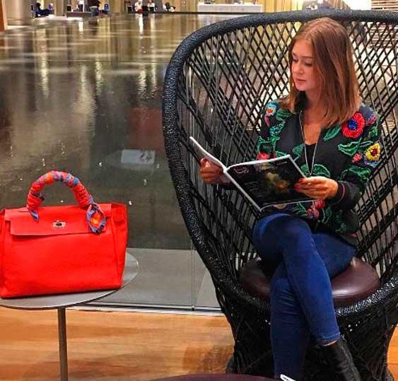 Look aeroporto da Marina Ruy Barbosa na Tailandia, viagem com namorado Xandinho Negrão,