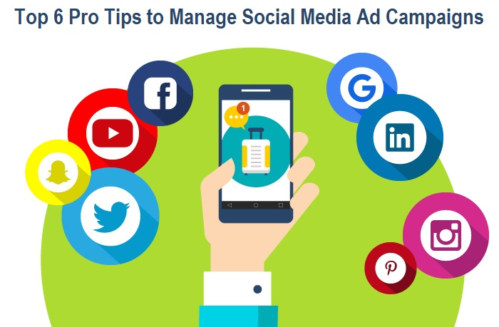 Manage Social Media Ad Campaigns