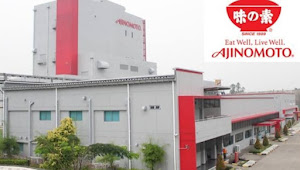 Lowongan Kerja PT Ajinomoto Indonesia Jobs: Sales Manager (BtoB), Etc
