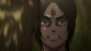 進撃の巨人第4期 ガビ・ブラウン    Attack on Titan The Final Season   Gabi Braun   Hello Anime !