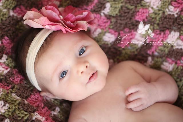 photo bébé fille 2017