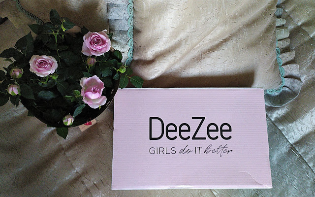 DEEZEE - BUTY - Czytaj więcej