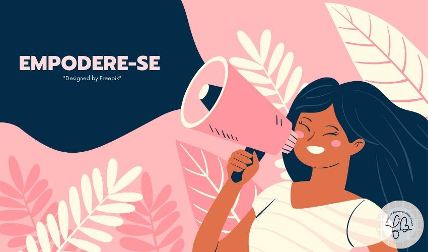 Frases sobre empoderamento feminino