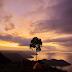 Pesona Sunset dari Bukit  Gaja Bobok, Tempat Terbaik Melihat Sunset di Tanah Karo