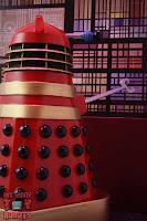 Custom Movie Red Dalek 16