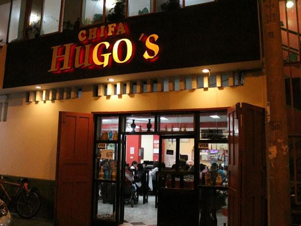 Chifa Hugos