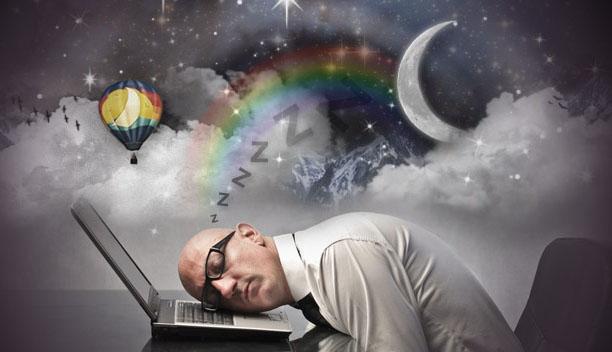 Fakta Unik Tentang Mimpi Yang Wajib Kalian Ketahui