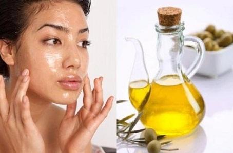 Manfaat Minyak Zaitun Untuk Kesehatan Wajah