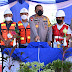 Pembangunan Gedung Pelayanan BPKB Dit Lantas Polda Kalsel Dimulai
