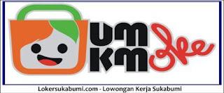 Lowongan Kerja UMKM Oke Sukabumi Terbaru