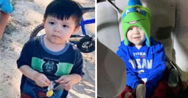 3 year old boy 'shot dead by mom's boyfriend with assault-style rifle