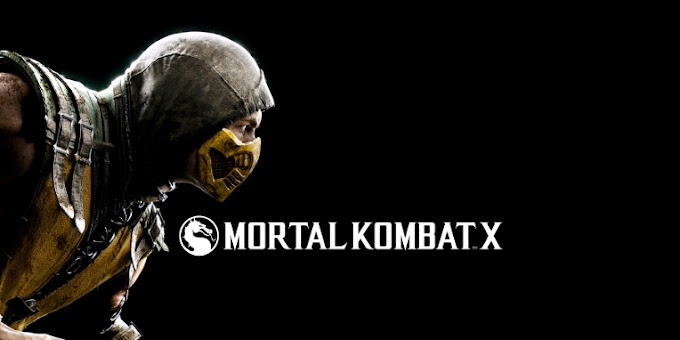 Mortal Kombat X coming to Android and iOS